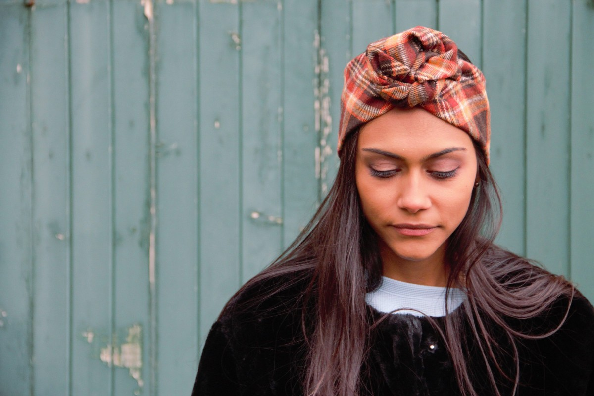 turban écossais